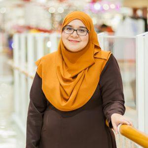 Gambar Pengasas Benang Hijau Fadzilah Mamat@Muhammad