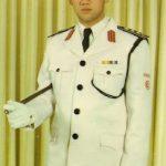 Gambar Sultan Muhammad V Semasa Muda