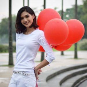 Gambar Atikah Suhaime 2017
