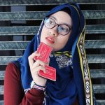Gambar Biodata Syada Amzah