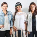 Gambar Cantik Anggota Kumpulan De Fam Malaysia