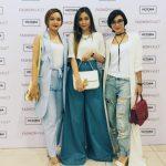 Gambar Fesyen Kumpulan Defam
