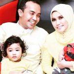 Gambar Keluarga Ezad Lazim
