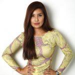 Gambar Pelakon Adeline Tsen