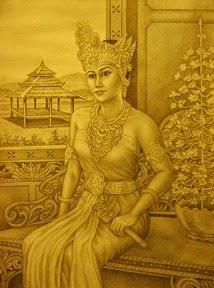 Gambar Puteri Saadong