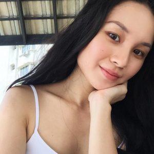 Gambar Seksi Jasmine Suraya Chin