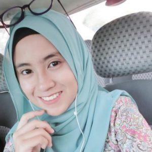 Gambar Selfie Adik Shila Amzah Syada Amzah