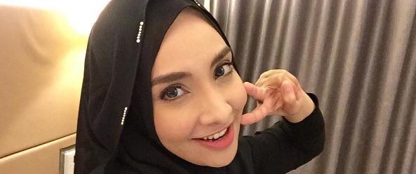 Gambar Selfie Lufya Omar2