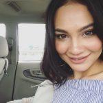 Gambar Selfie Nadia Brain