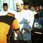 Gambar Sultan Kelantan
