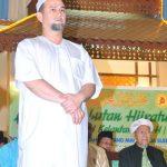 Gambar Sultan Kelantan Pakai Jubah
