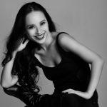 Gambar Terbaru Jasmine Suraya Chin
