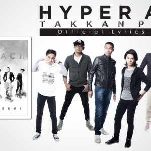 Hyper Act Band Malaysia