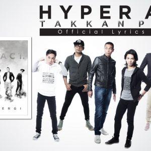 Hyper Act Band Malaysia