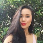 Jasmine Suraya Chin Pelakon Hos
