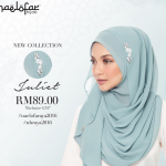 Juliet Naelofa Hijab By Neelofa