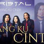 Kristal Dengan Lagu Baru Yang Ku Cinta