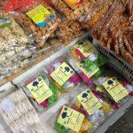 Kuih Tempatan Produk IKS Bukit Bunga Jeli