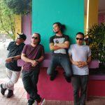 Kumpulan Ska Rock Spider Kini Muncul Dengan Album Baru 1