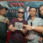 Kumpulan Spider Muncul Dengan Album Baru Berjudul Ankabut