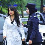 Lakonan Shakilla Khoriri Dalam Telefilem Erna Shuraya 2013