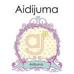 Logo Aidiljuma
