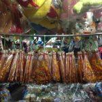 Makanan Ringan Dari Thailand Bukit Bunga Jeli