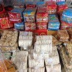 Makanan Segera Bukit Bunga Kelantan
