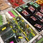 Makanan Segera Dodol Kuih Tradisi Bukit Bunga Jeli