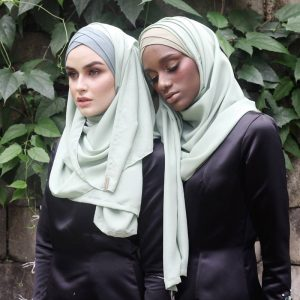 Marvelous Tudung Sugarscaft