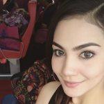 Mata Nadia Brain Yang Tajam
