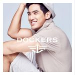 Model Dockers Faiz Hak