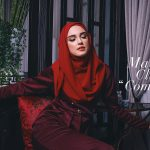 Model Tudung Sugarscaft Madison Classic