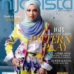 Neelofa Queen Of Trends Hijabista
