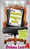 Novel Hantu Punya Bos