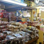 makanan tradisional di pasar payang