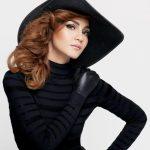 Pelakon Berbakat Nadia Brain Juga Merupakan Peragawati