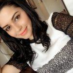 Pelakon Cantik Putri Najuwa