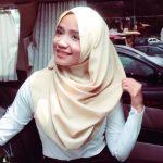 Pemakaian Hijab Ummi Nazeera