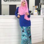 Pemilik Butik Muslimah Shara Puteri Sarah