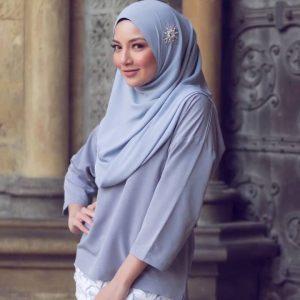 Pengasas Naelofa Hijab