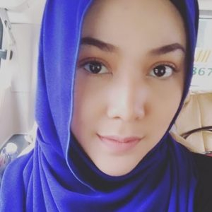 Penyanyi Cantik Shila Amzah