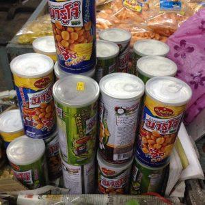 Produk Makanan Dalam Tin Bukit Bunga Jeli
