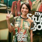 Promosi Filem My Stupid Boss Oleh Bunga Citra Lestari
