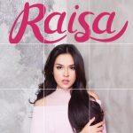 Raisa Penyanyi Dari Indonesia