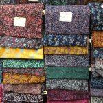 pakaian batik sarong di pasar payang
