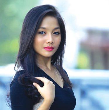 Shakilla Khoriri Pelakon Wanita Seksi