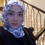 Shila Amzah Cantik Berhijab