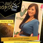 Simply Siti Star Nazeera Sardi