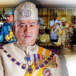 Sultan Kelantan Yang Dipetuan Agong Ke 15